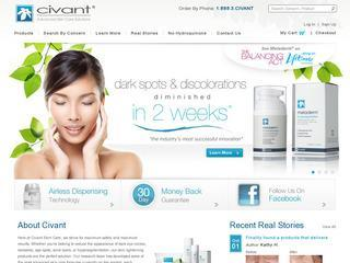 Civant LLC