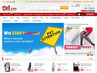 Clothing-Dropship.com
