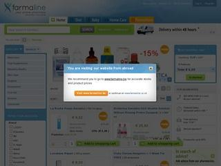 Farmaline.co.uk