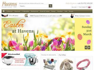 Havens.co.uk
