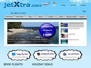 Jetxtra.com