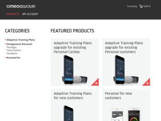Omegawave.com